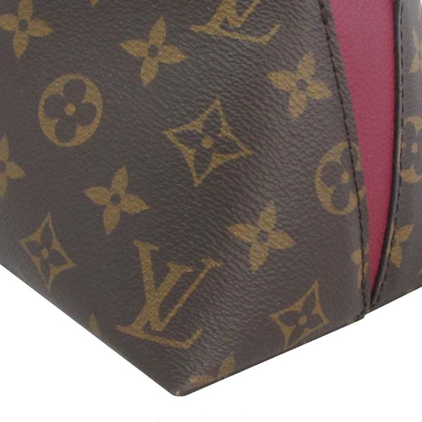 Louis Vuitton(루이비통) M42719 모노그램 캔버스 알마 B.N.B 여성용 토트백+숄더스트랩 [대구반월당본점] 이미지4 - 고이비토 중고명품