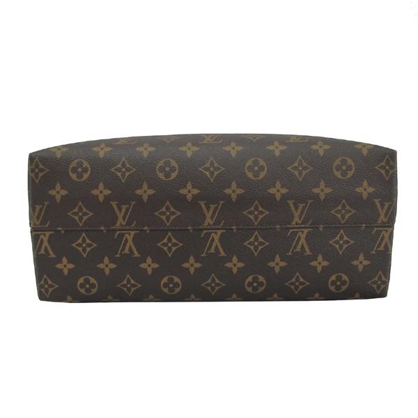 Louis Vuitton(루이비통) M42719 모노그램 캔버스 알마 B.N.B 여성용 토트백+숄더스트랩 [대구반월당본점] 이미지5 - 고이비토 중고명품