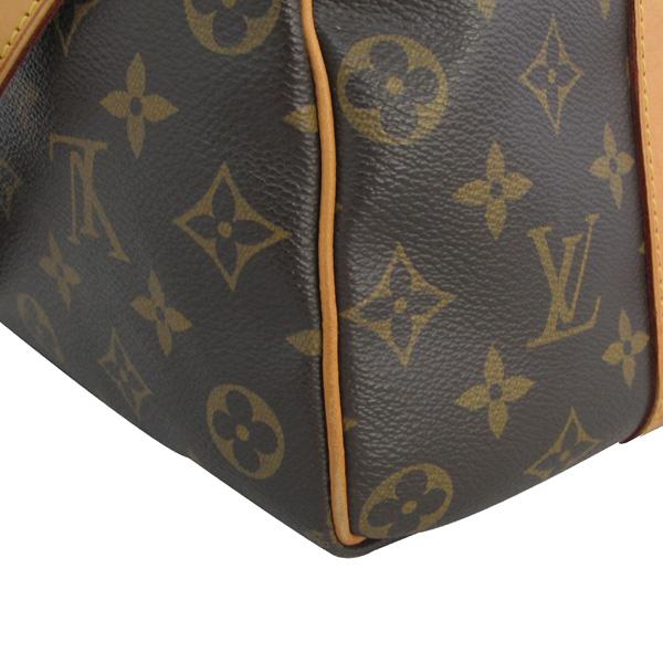 Louis Vuitton(루이비통) M40392 모노그램 캔버스 반둘리에 스피디 35 토트백 + 숄더스트랩 2WAY [대구동성로점] 이미지4 - 고이비토 중고명품