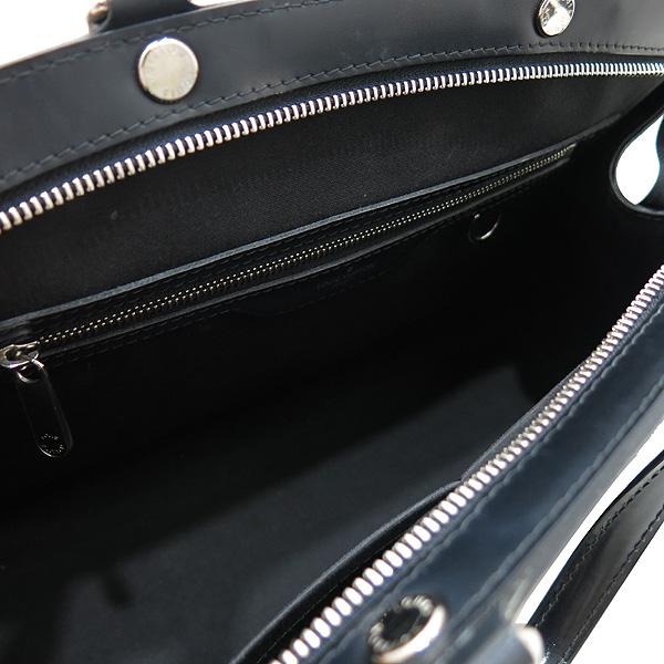 Louis Vuitton(루이비통) M40329 에삐 NOIR 블랙 브레아 MM 토트백 + 숄더스트랩 2WAY [인천점] 이미지7 - 고이비토 중고명품