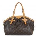 Louis Vuitton(루이비통) M40144 모노그램 캔버스 티볼리GM 숄더백[광주1]