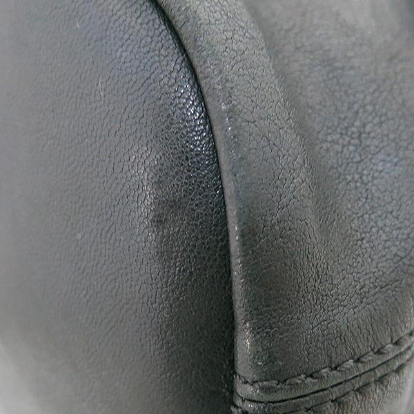 GIVENCHY(지방시) 블랙 램스킨 나이팅게일 미듐 M사이즈 토트백 + 숄더스트랩 2WAY [부산센텀본점] 이미지3 - 고이비토 중고명품
