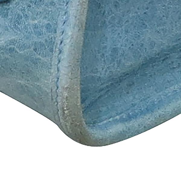 Balenciaga(발렌시아가) 132110 클래식 모터 WORK(워크) 스카이 블루 토트백 + 보조거울 [부산센텀본점] 이미지5 - 고이비토 중고명품
