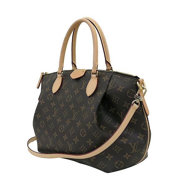 Louis Vuitton(루이비통) M48814 모노그램 캔버스 TURENNE(튀렌느) MM 토트백 + 숄더스트랩 2WAY [부산센텀본점] 이미지3 - 고이비토 중고명품