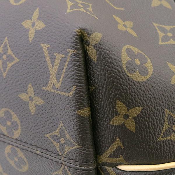 Louis Vuitton(루이비통) M48814 모노그램 캔버스 TURENNE(튀렌느) MM 토트백 + 숄더스트랩 2WAY [부산센텀본점] 이미지5 - 고이비토 중고명품
