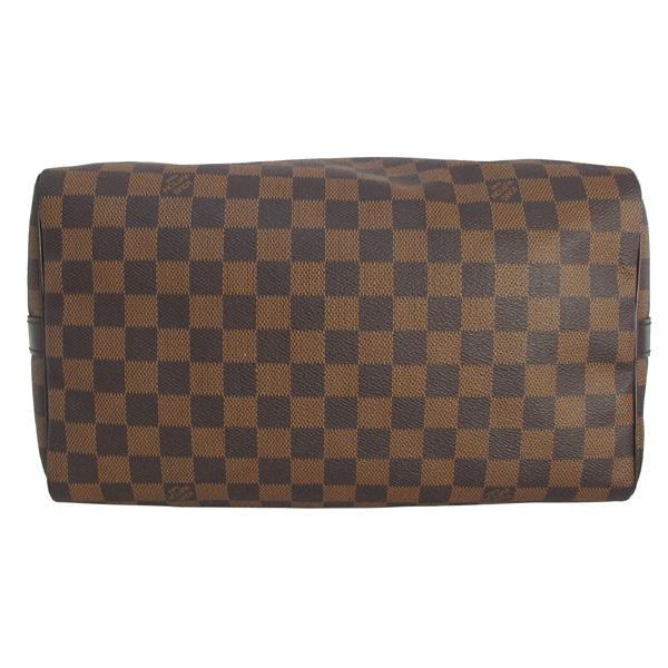 Louis Vuitton(루이비통) N41367 다미에 에벤 캔버스 스피디 반둘리에 30 토트백+숄더스트랩 [대구반월당본점] 이미지3 - 고이비토 중고명품