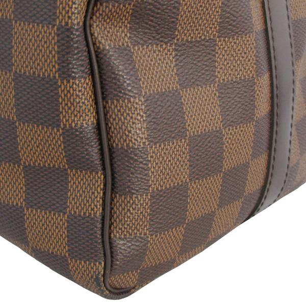 Louis Vuitton(루이비통) N41367 다미에 에벤 캔버스 스피디 반둘리에 30 토트백+숄더스트랩 [대구반월당본점] 이미지4 - 고이비토 중고명품