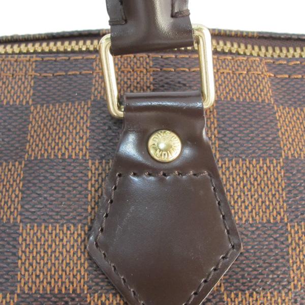 Louis Vuitton(루이비통) N41367 다미에 에벤 캔버스 스피디 반둘리에 30 토트백+숄더스트랩 [대구반월당본점] 이미지5 - 고이비토 중고명품