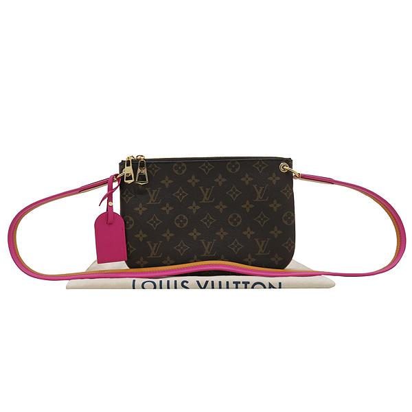 Louis Vuitton(루이비통) M44053 모노그램 캔버스 로레트 크로스백 [인천점]