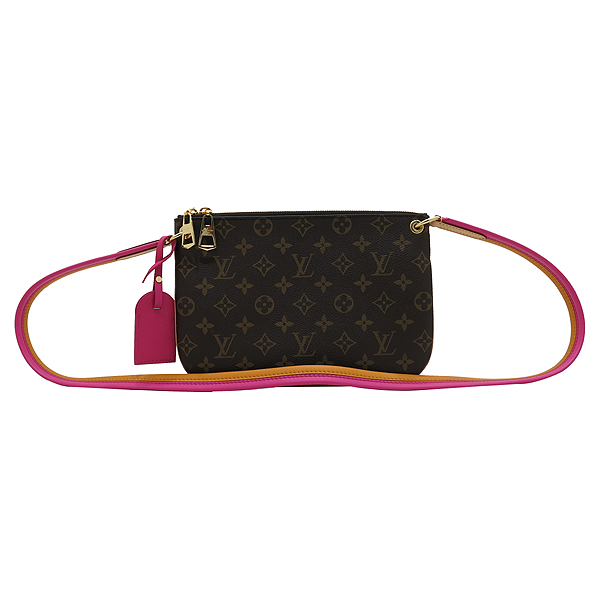 Louis Vuitton(루이비통) M44053 모노그램 캔버스 로레트 크로스백 [인천점] 이미지2 - 고이비토 중고명품