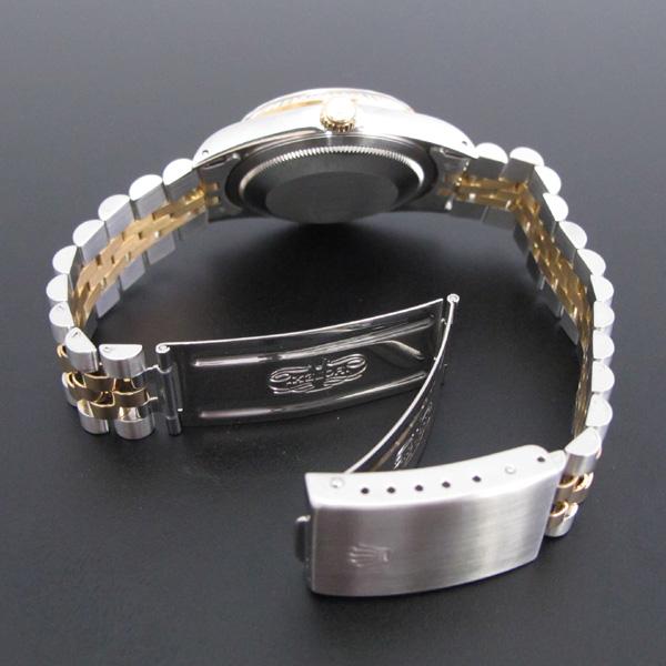Rolex(로렉스) 16233 18K 콤비 DATEJUST(데이저스트) 남성용 시계 [대구반월당본점] 이미지4 - 고이비토 중고명품