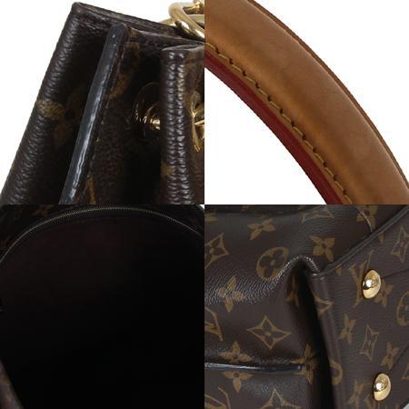 Louis Vuitton(루이비통) M40781 모노그램 캔버스 메티스 2WAY [광주] 이미지5 - 고이비토 중고명품