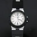 Bvlgari(불가리) AL32TA 디아고노 알루미늄 러버밴드 남여공용 시계 [부산센텀본점]