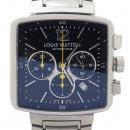 Louis Vuitton(루이비통) 스피디 크로노그래프 오토매틱 스틸 남성용 시계 [강남본점]