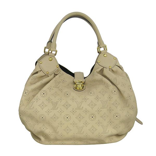 Louis Vuitton(루이비통) M93819 모노그램 마히나 L 사이즈 숄더백 [동대문점]