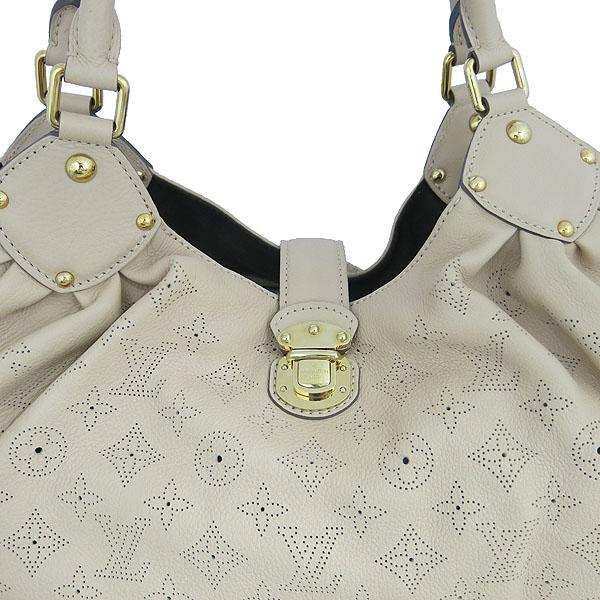Louis Vuitton(루이비통) M93819 모노그램 마히나 L 사이즈 숄더백 [동대문점] 이미지3 - 고이비토 중고명품