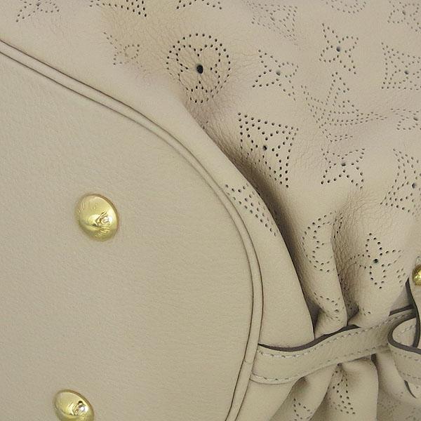 Louis Vuitton(루이비통) M93819 모노그램 마히나 L 사이즈 숄더백 [동대문점] 이미지4 - 고이비토 중고명품