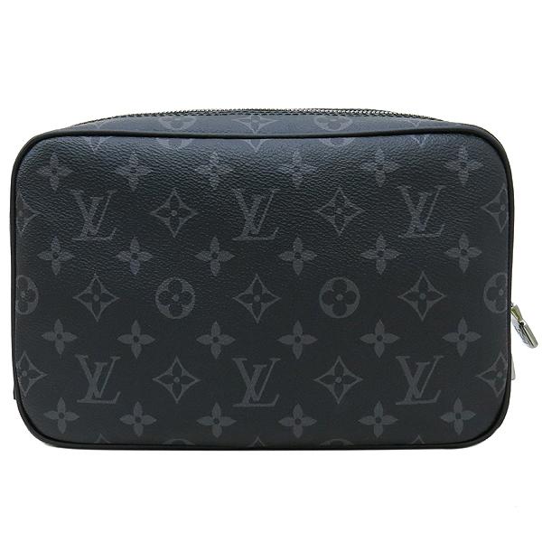 Louis Vuitton(루이비통) M43383 모노그램 이클립스 토일렛 GM 파우치 [강남본점] 이미지2 - 고이비토 중고명품
