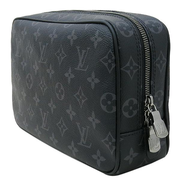 Louis Vuitton(루이비통) M43383 모노그램 이클립스 토일렛 GM 파우치 [강남본점] 이미지3 - 고이비토 중고명품