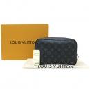 Louis Vuitton(루이비통) M43383 모노그램 이클립스 토일렛 GM 파우치 [강남본점]