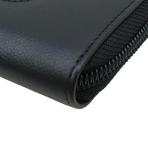 Chanel(샤넬) A70264 블랙 그레인드 카프스킨 골드 메탈 동전지갑 [강남본점] 이미지4 - 고이비토 중고명품