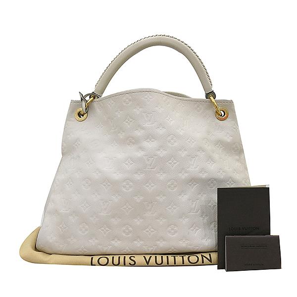 Louis Vuitton(루이비통) M93449 모노그램 앙프렝뜨 NEIGE 앗치 MM 숄더백 [대전본점]