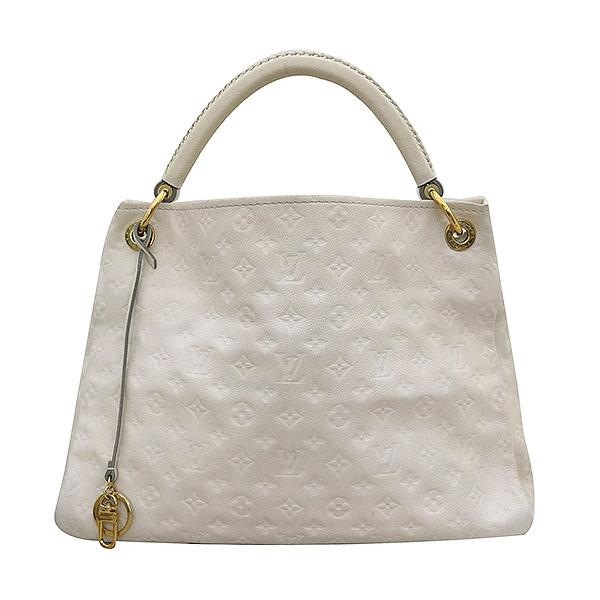 Louis Vuitton(루이비통) M93449 모노그램 앙프렝뜨 NEIGE 앗치 MM 숄더백 [대전본점] 이미지2 - 고이비토 중고명품