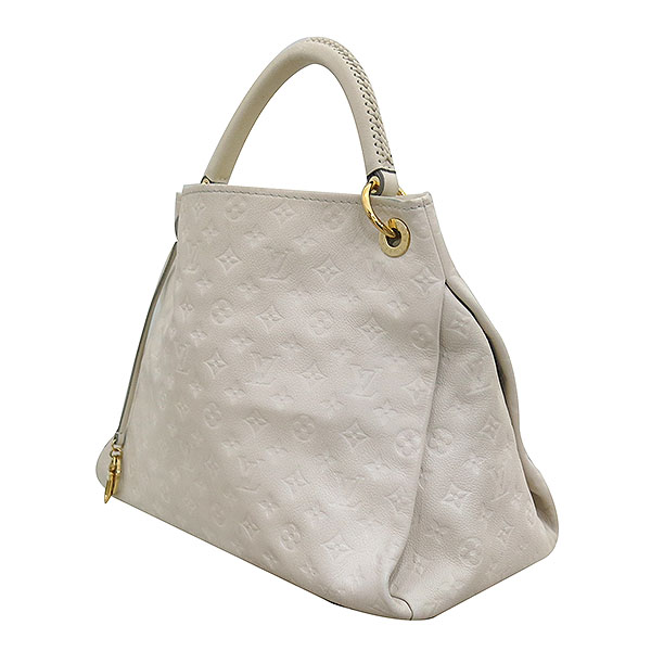 Louis Vuitton(루이비통) M93449 모노그램 앙프렝뜨 NEIGE 앗치 MM 숄더백 [대전본점] 이미지3 - 고이비토 중고명품