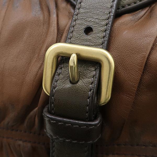 Prada(프라다) bn1233 나파 레더 Gauffre XL 사첼 토트백 [강남본점] 이미지4 - 고이비토 중고명품