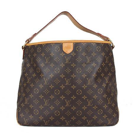 Louis Vuitton(루이비통) M40353 모노그램 캔버스 딜라이트풀 MM 숄더백[광주1]