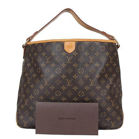 Louis Vuitton(루이비통) M40353 모노그램 캔버스 딜라이트풀 MM 숄더백[광주1] 이미지2 - 고이비토 중고명품
