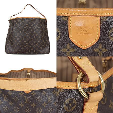 Louis Vuitton(루이비통) M40353 모노그램 캔버스 딜라이트풀 MM 숄더백[광주1] 이미지4 - 고이비토 중고명품