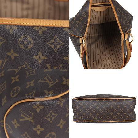 Louis Vuitton(루이비통) M40353 모노그램 캔버스 딜라이트풀 MM 숄더백[광주1] 이미지5 - 고이비토 중고명품