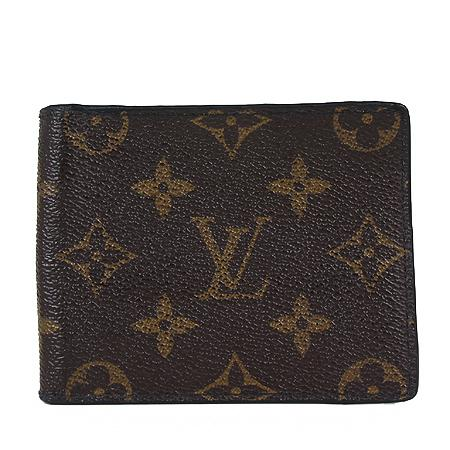 Louis Vuitton(루이비통) M42139 모노그램 마카사 팡스 월릿 머니클립[광주1]