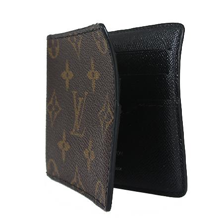 Louis Vuitton(루이비통) M42139 모노그램 마카사 팡스 월릿 머니클립[광주1] 이미지3 - 고이비토 중고명품