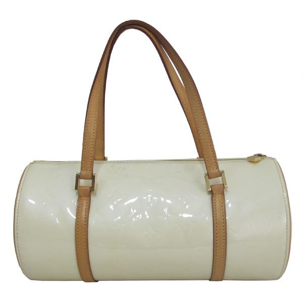 Louis Vuitton(루이비통) M91123 모노그램 베르니 베이지 베드포드 원통 토트백 [대구반월당본점] 이미지2 - 고이비토 중고명품