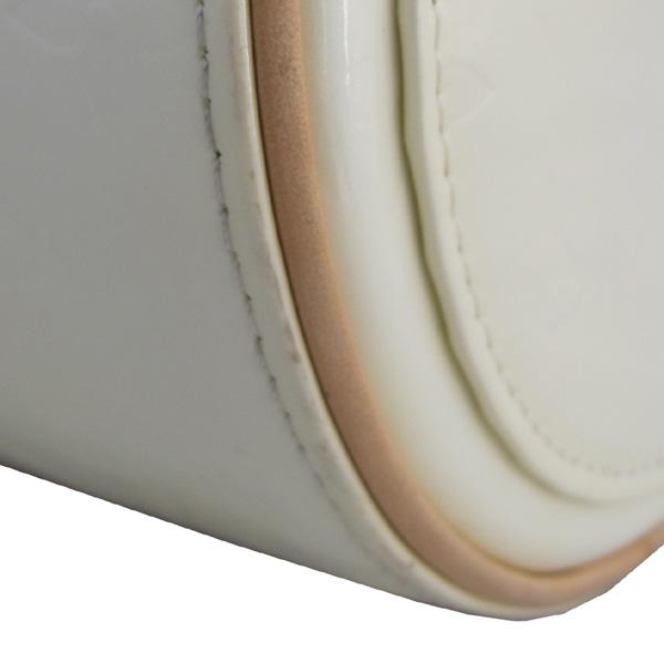 Louis Vuitton(루이비통) M91123 모노그램 베르니 베이지 베드포드 원통 토트백 [대구반월당본점] 이미지5 - 고이비토 중고명품