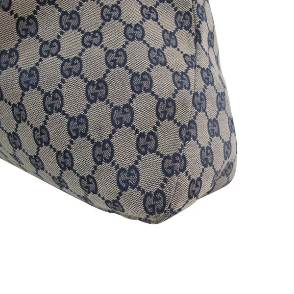 Gucci(구찌) 114900 GG로고 자가드 호보 숄더백 [대구반월당본점] 이미지5 - 고이비토 중고명품
