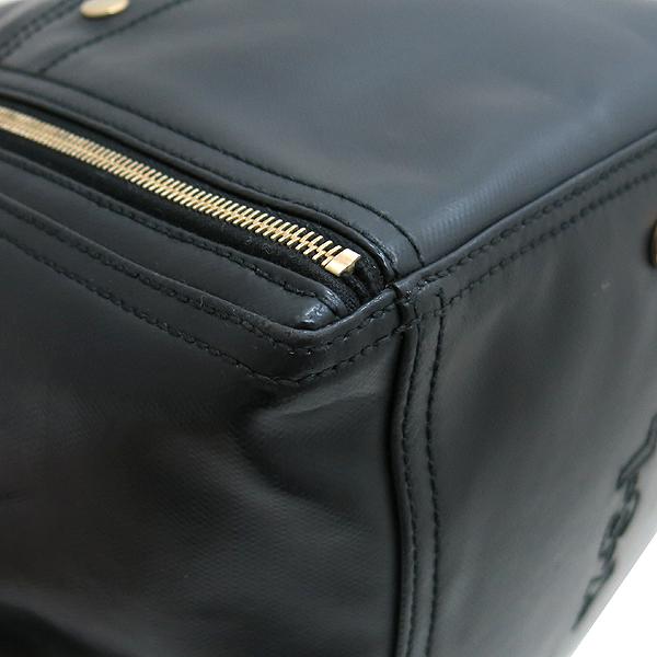 YSL(입생로랑) 175884 블랙 레더 다운타운 포켓 벨트 장식 토트백 [인천점] 이미지6 - 고이비토 중고명품