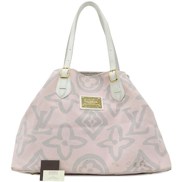 Louis Vuitton(루이비통) 타히티엔느GM 숄더백 [강남본점]