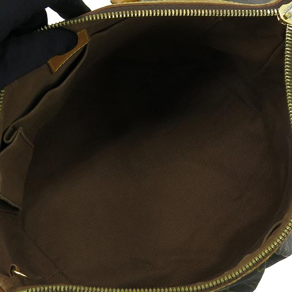 Louis Vuitton(루이비통) M40145 모노그램 캔버스 팔레모 PM 토트백 + 숄더스트랩 토트백 + 숄더스트랩 2WAY [강남본점]