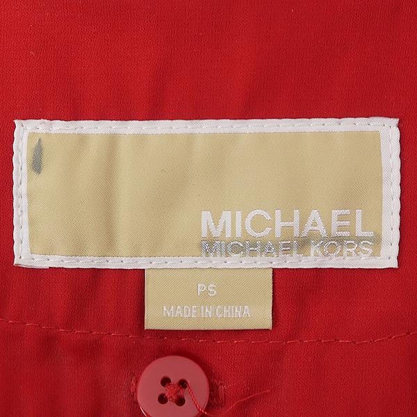 MICHAELKORS (마이클코어스) 여성용 트렌치 코트 + 내피 / 벨트SET  [강남본점] 이미지5 - 고이비토 중고명품
