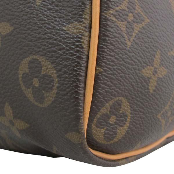 Louis Vuitton(루이비통) M40392 모노그램 캔버스 반둘리에 스피디 35 토트백 + 숄더스트랩 2WAY [대구반월당본점] 이미지4 - 고이비토 중고명품