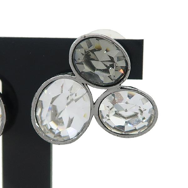 Swarovski(스와로브스키) 크리스탈 장식 귀걸이 [강남본점] 이미지2 - 고이비토 중고명품