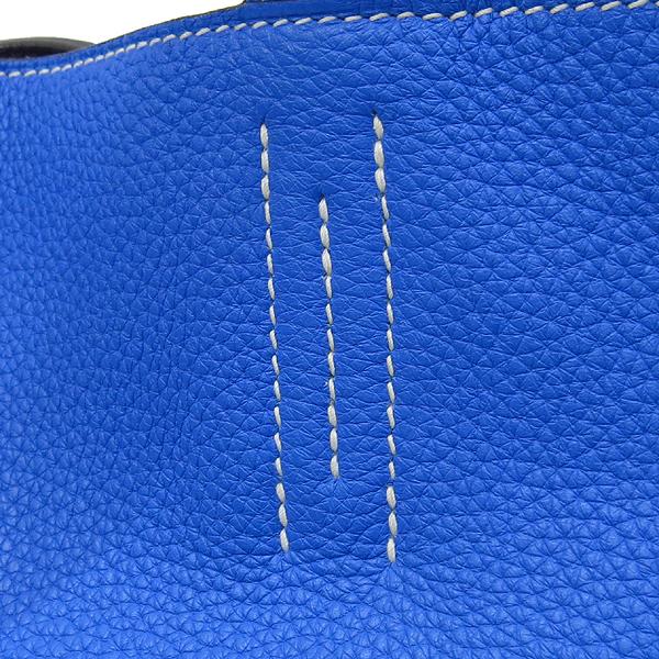 Hermes(에르메스) Double Sens (더블센스 / 드블루 상스) 36사이즈 양면 숄더백 [강남본점] 이미지3 - 고이비토 중고명품