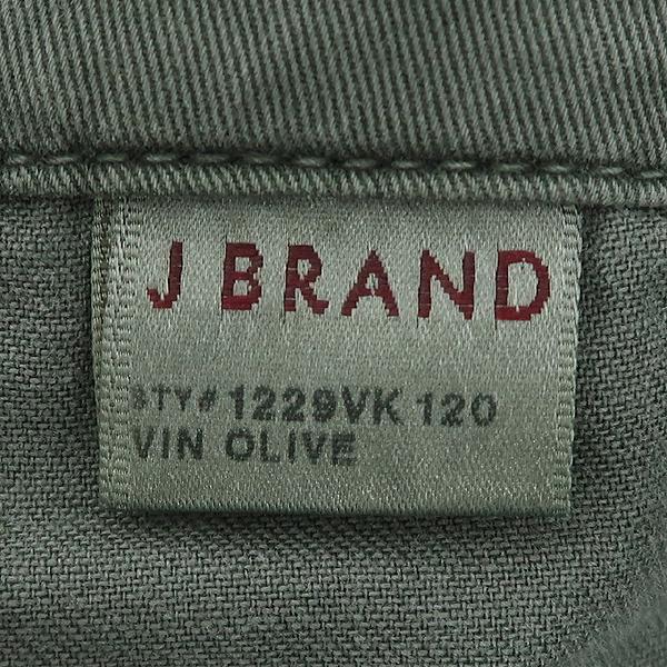 J BRAND(제이브랜드) 여성용 카고 바지 [강남본점] 이미지6 - 고이비토 중고명품