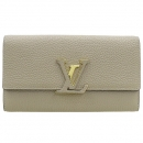 Louis Vuitton(루이비통) 토뤼옹 LV 시그니처 카푸신(카퓌신) 월릿 장지갑 [강남본점]