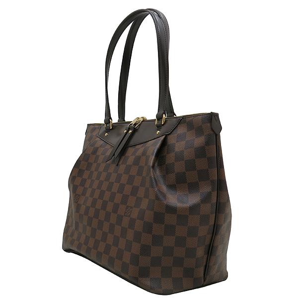 Louis Vuitton(루이비통) N41103 다미에 캔버스 웨스트민스터 GM 숄더백 [인천점] 이미지3 - 고이비토 중고명품