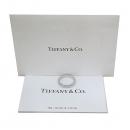 Tiffany(티파니) PT950(플래티늄) 밀그레인 3MM 반지 - 8호 [부산센텀본점]