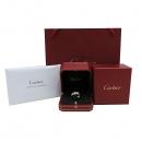 Cartier(까르띠에) B4084760 18K 화이트 골드 러브링 반지 - 20호 [인천점]